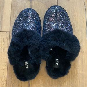 New UGG slippers